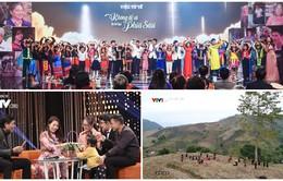 Đừng bỏ lỡ các chương trình đặc sắc ngày 29 Tết trên sóng VTV