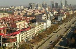 Động đất 4,3 độ richter gần thủ đô Bắc Kinh, Trung Quốc
