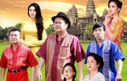 """Phim Tết trên VTV8: """"Hai lúa phiêu du"""" (12h từ 14-19/2)"""