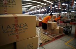 Singapore có thể đánh thuế Amazon và Lazada