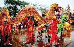 Hà Nội siết chặt kiểm tra về quản lý và tổ chức lễ hội