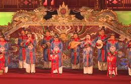 Tâm huyết của hậu duệ nghệ nhân nhã nhạc cung đình Huế
