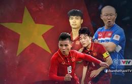 """ĐÓN XEM: Chương trình đặc biệt """"U23 Việt Nam – lời tự sự sau giải đấu"""" trên VTV"""