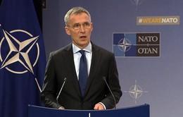Bất đồng tại Hội nghị Bộ trưởng Quốc phòng NATO