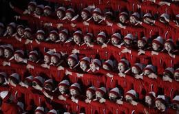 Hàn Quốc hỗ trợ tài chính đoàn Triều Tiên ở Olympic