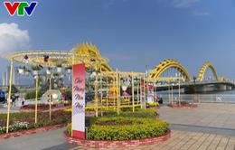 Đà Nẵng: Nhiều điểm vui chơi Xuân Mậu Tuất 2018