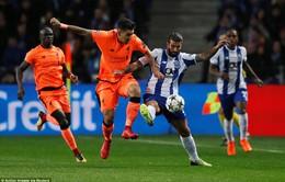 Vòng 1/8 Champions League: Liverpool giành thắng lợi dễ dàng trước Porto