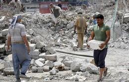 Hội nghị tái thiết cho Iraq