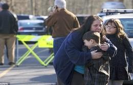 Xả súng tại trường học ở Mỹ