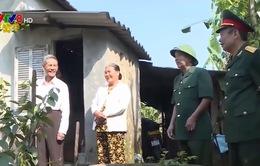 Tình quân dân mùa Xuân Mậu Thân 1968