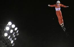 Bảng tổng sắp huy chương Olympic PyeongChang ngày 16/2: Đoàn thể thao Đức tiếp tục dẫn đầu