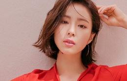 Shin Se Kyung đẹp mơ màng trong bộ ảnh mới