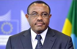 Thủ tướng Ethiopia tuyên bố từ chức