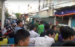 TP.HCM: Đã bắt được nghi phạm vụ sát hại gia đình 5 người
