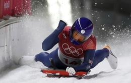 Những hình ảnh ấn tượng trong ngày thi đấu thứ 8 của Olympic Pyeongchang 2018