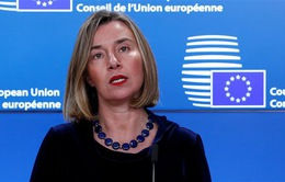 EU triển khai lực lượng phản ứng nhanh
