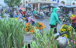 Phiên chợ mở ngọ cầu may ở Nam Trung Bộ