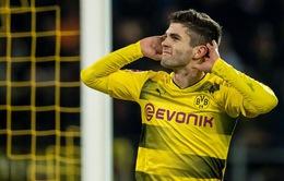 """Tottenham nhập cuộc """"săn"""" sao trẻ sáng giá Dortmund"""
