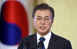 Hàn Quốc chưa sớm đám phàn với Triều Tiên