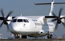 Vụ rơi máy bay ở Iran: Toàn bộ 66 người thiệt mạng