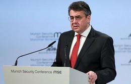 Ngoại trưởng Đức: Mỹ cần EU nhiều như EU cần Mỹ