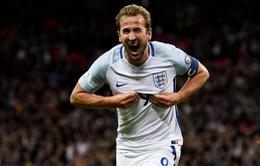 TRỰC TIẾP Chuyển nhượng bóng đá quốc tế ngày 18/2: Harry Kane chọn áo số 10 tại Real Madrid