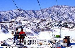 Thế vận hội mùa đông thúc đẩy du lịch ở PyeongChang