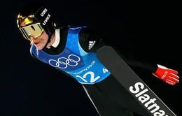 Bảng tổng sắp huy chương Olympic PyeongChang ngày 19/2: Đoàn thể thao Na Uy duy trì vị trí số 1