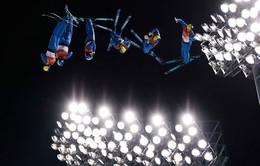 TRỰC TIẾP Olympic PyeongChang 2018 ngày 19/2