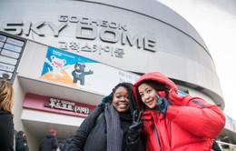 Olympic PyeongChang 2018: Những trải nghiệm đặc biệt của khách du lịch tại Ganeung