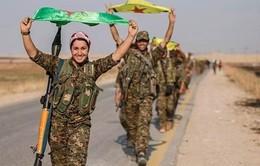 Phe người Kurd nhất trí để quân đội Syria vào vùng Afrin chống Thổ Nhĩ Kỳ
