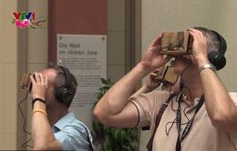 Xu hướng công nghệ thực tế ảo trong giải trí