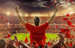 Những trận đấu bóng đá không thể bỏ lỡ vào tháng 2