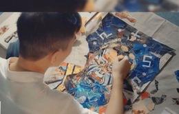 40 nghệ sỹ và 100 người truyền cảm hứng về hát bội Việt Nam