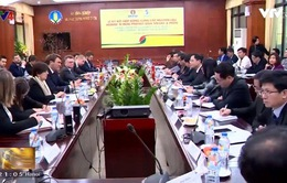 Bỉ thúc đẩy hợp tác nông nghiệp với Việt Nam