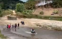 Kon Tum: Cầu Đắk Pam sẽ khởi công và hoàn thành trong năm 2018