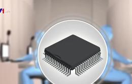 """Samsung sản xuất chip """"đào"""" tiền ảo"""