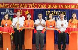 Nhật Bản viện trợ trang thiết bị y tế cho tỉnh Ninh Thuận