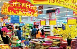 TP.HCM: Lượng hàng hóa phục vụ Tết tăng 20 - 30%