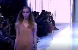 Chặng đường khởi nghiệp của những người mẫu nước ngoài tại Trung Quốc