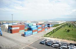 Từ tháng 2, ô tô chạy quá tốc độ ở cảng biển bị phạt 8 triệu đồng
