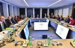 Dỡ bỏ lệnh cấm tham gia Olympic suốt đời đối với 28 VĐV Nga