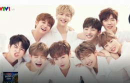 Wanna One dẫn đầu bảng xếp hạng giá trị thương hiệu K-pop tháng 1