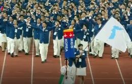Hòa giải hai miền Triều Tiên qua các sự kiện thể thao