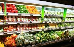 Siết chặt nguồn gốc thực phẩm trong hội chợ thực phẩm Tết