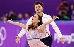 Những hình ảnh ấn tượng trong ngày thi đấu thứ 11 của Olympic PyeongChang 2018