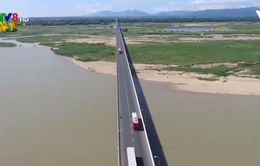Kết nối giao thông – Đẩy mạnh thu hút đầu tư tại các tỉnh Nam Trung Bộ