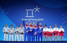 Trực tiếp Olympic PyeongChang 2018 ngày thi đấu 20/2: Đoàn Canada xuất sắc giành 2 HCV, Đoàn Na Uy vẫn dẫn đầu