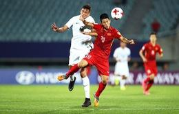CHÍNH THỨC: Trung vệ U23 Việt Nam sẽ thi đấu cho CLB Hà Nội mùa tới