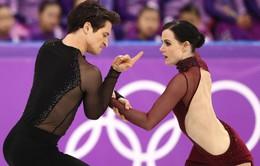 Trực tiếp Olympic PyeongChang 2018 ngày thi đấu 20/2